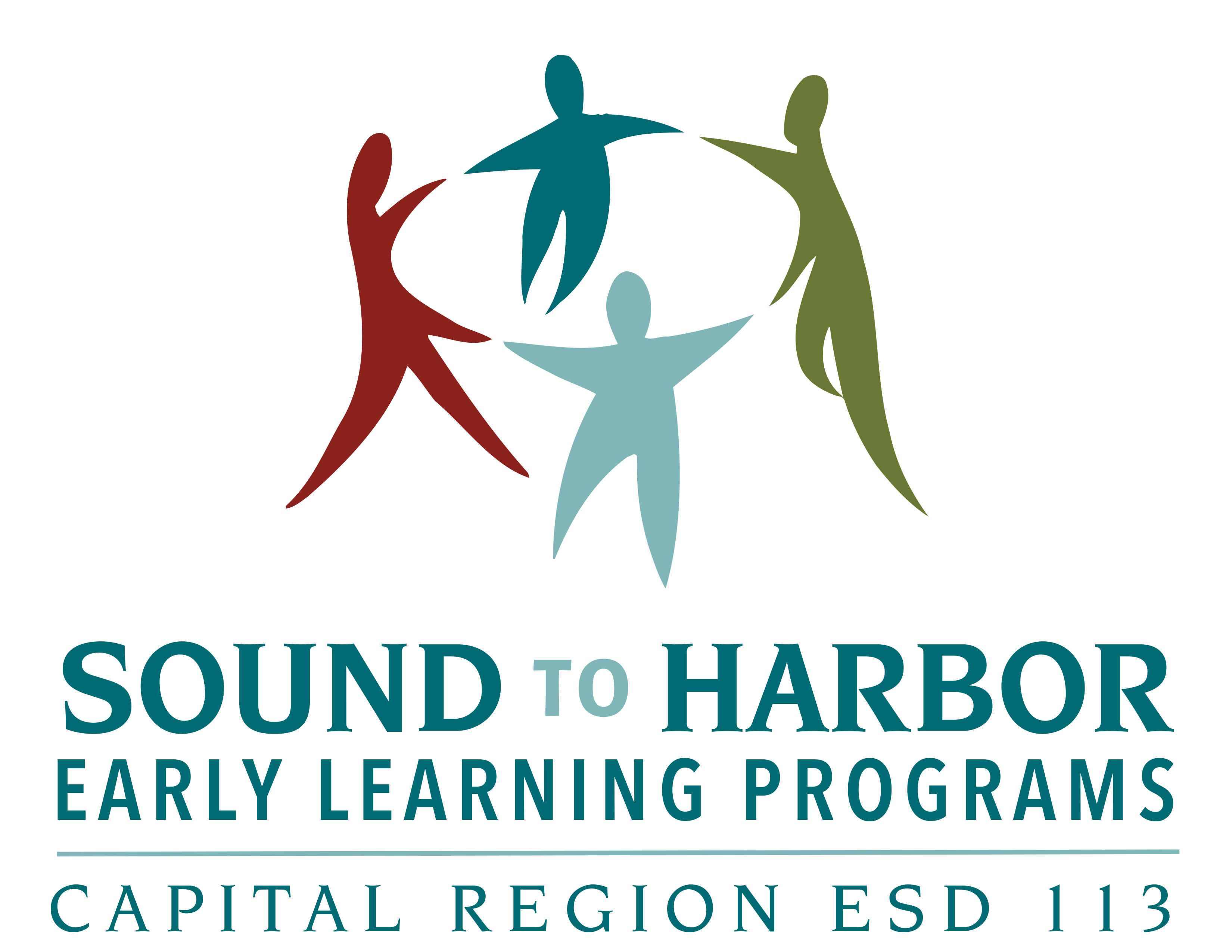 Sound to Harbor logo